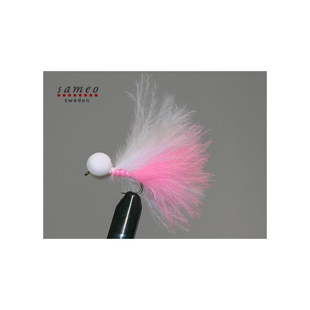 Sameo Put & take flue ''Super Booby Fritz rosa''