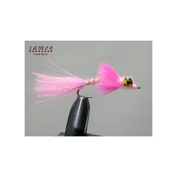 Sameo Put And Take Flue ''Nobbler pink''