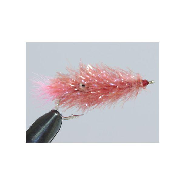 Sameo kystflue ''glimmer Rejen pink''