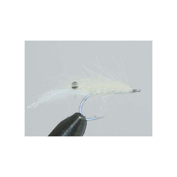 Sameo kystflue ''CDC Mysis white''