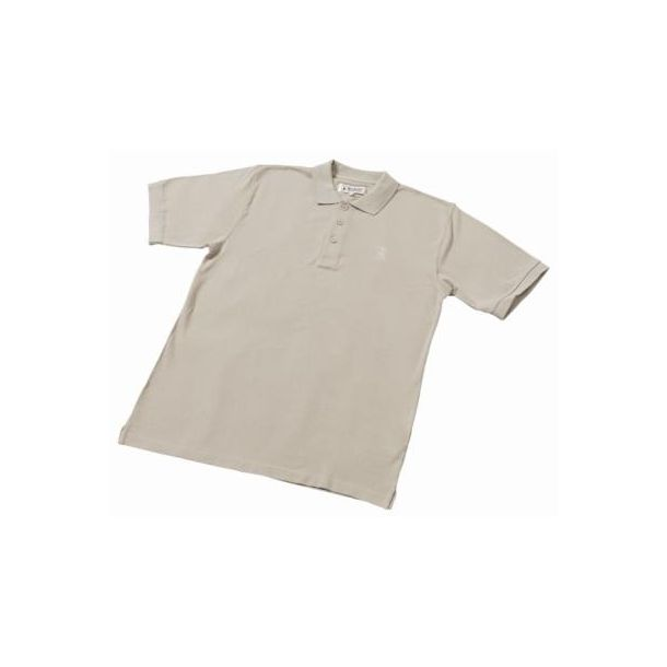 Deer-Hunter Polo T-shirt ''Finnegan''