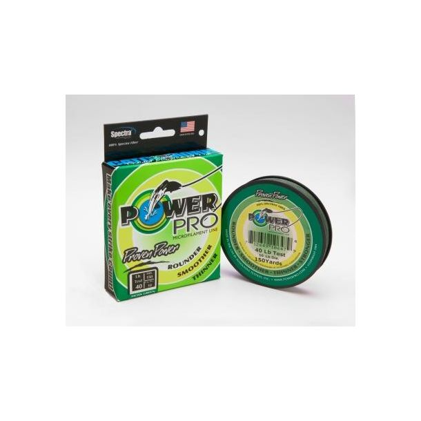 Power PRO fletline (135meter)