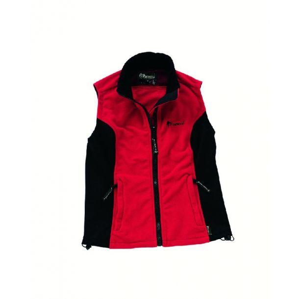 Dame fleece vest ''Helena''