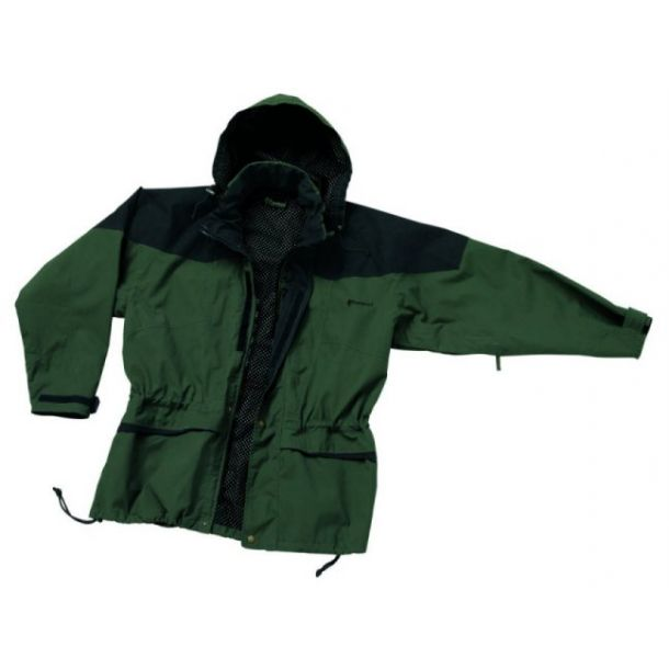 Fritidsjakke 3-i-1 jakke fra Pinewood.