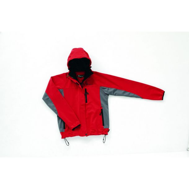 Pinewood softshell dame jakke