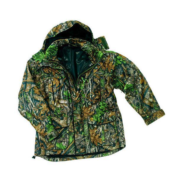 Deerhunter camouflage jakke ''Europe''