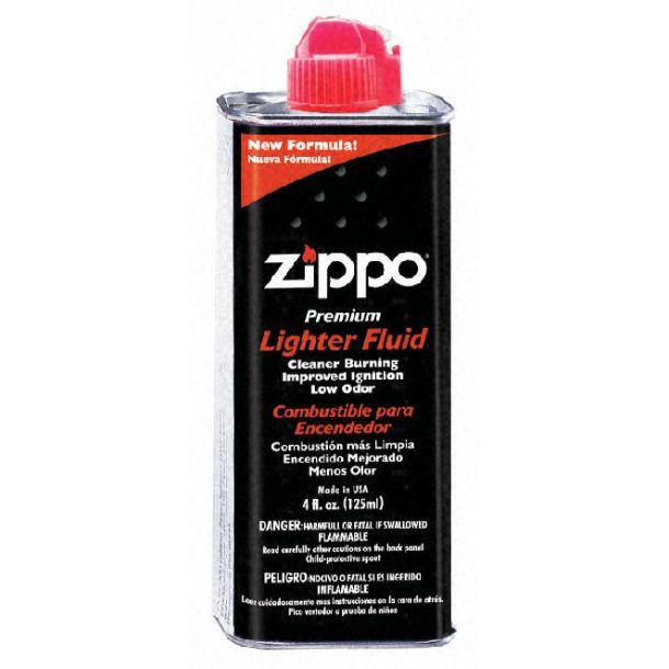 Zippo Lighter Fluid