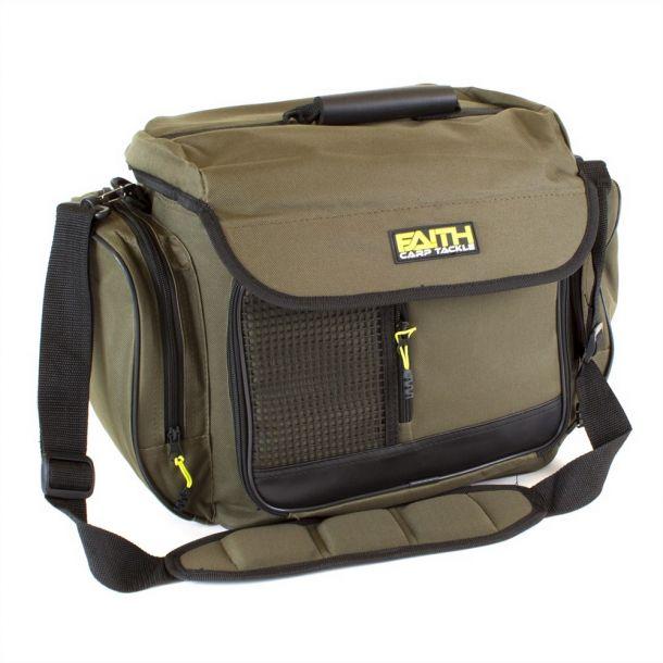 Faith Carp Tackle Session Bag