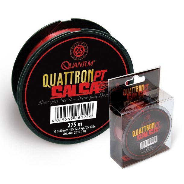 Quantum Quattron SALSA 275m spole