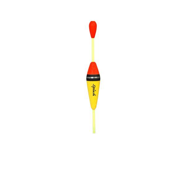 Splash Predator glideflåd