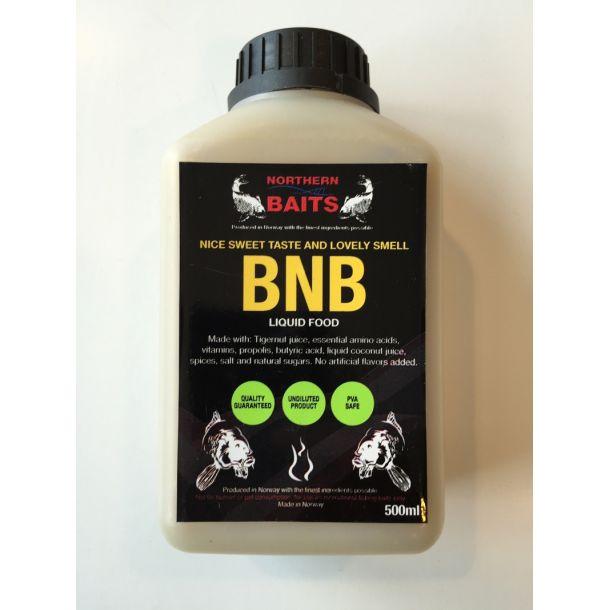 Nortern Baits BNB Liquid 1L