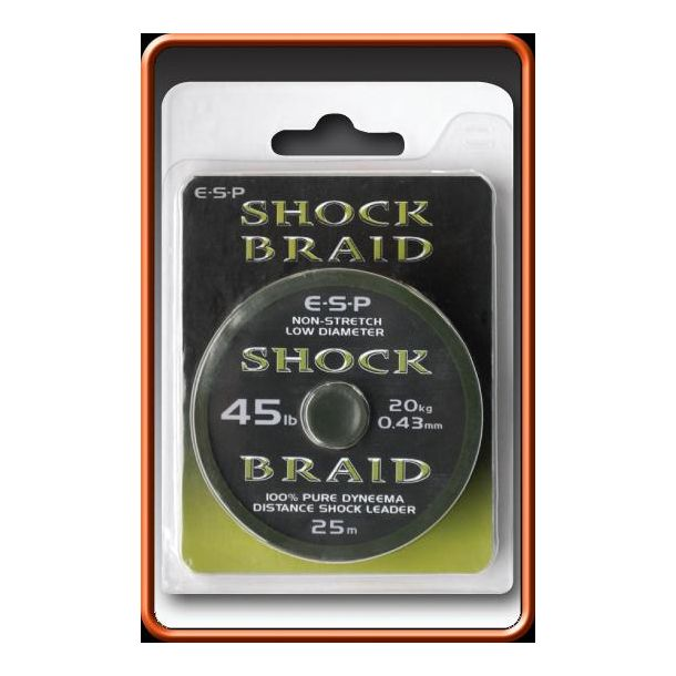 ESP Spod & Marker Line 20lb (200m)