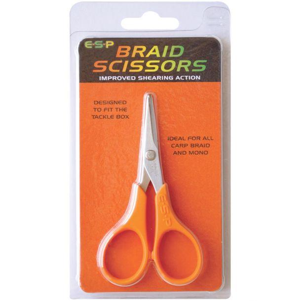 ESP Braid Sciccors