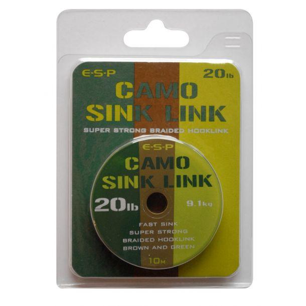 ESP Camo Sink Link (10m)