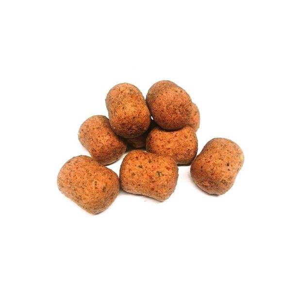 Northern Baits Krillers Pop-up Dumbell 16x20mm Brun