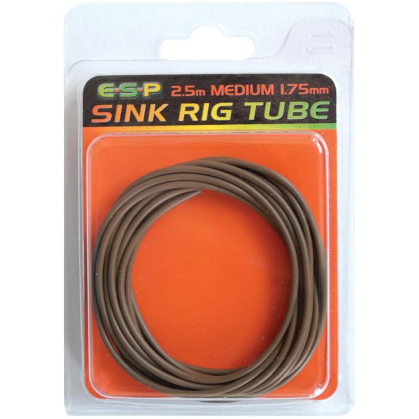 ESP Sink Rig Tube 1,75mm (2,5m)