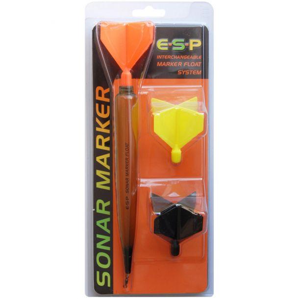 ESP Sonar Marker Flåd