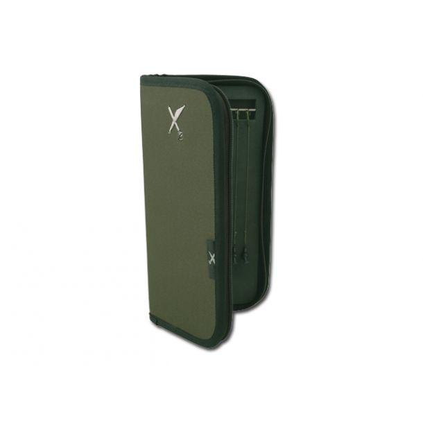 X2 Stiff Wallet