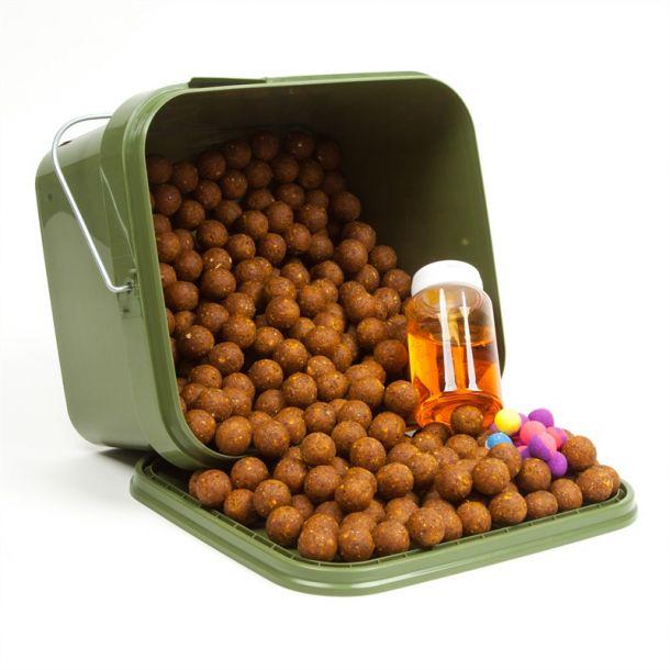 Tasty Baits 2,5kg Scopix Boilie Sessionpack