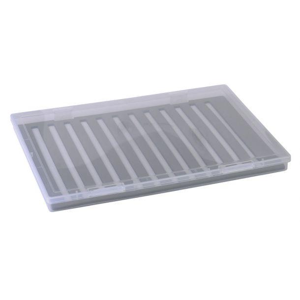 Scierra Flat Stack'em Nymph (31,22x2,3cm)