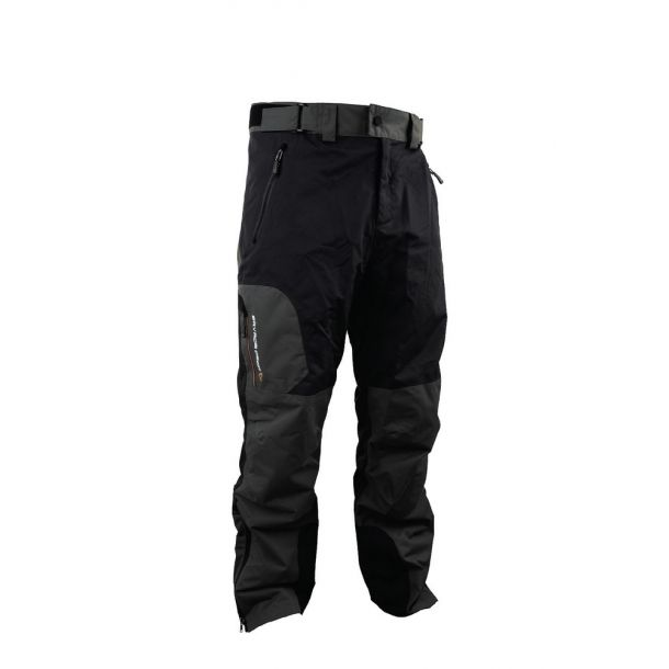 Savage Gear Black Savage Trousers
