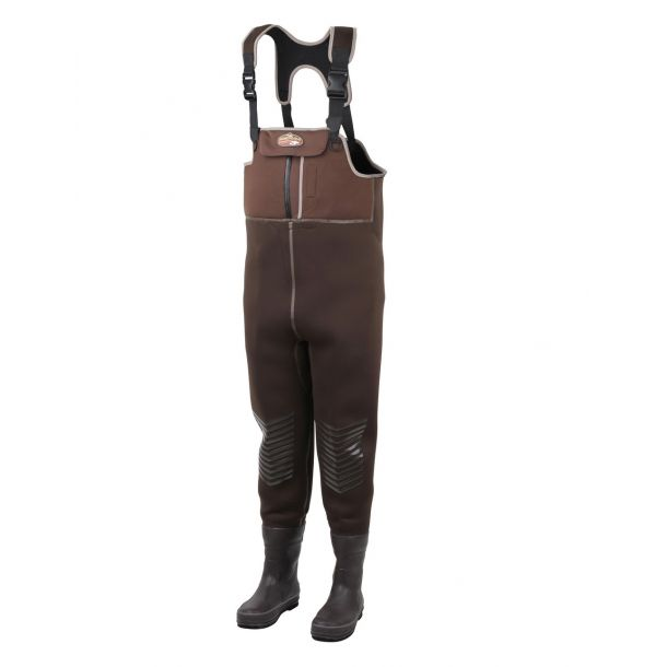 Scierra Tundra Seal Neopren waders
