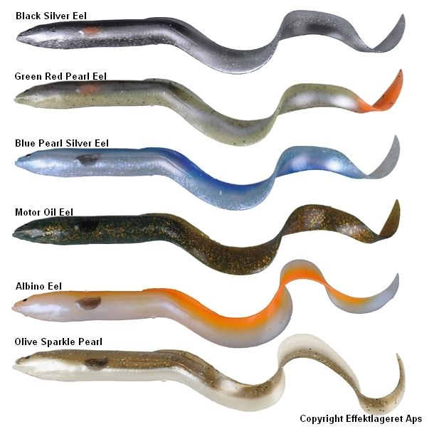Savage Gear LB Real Eel 15cm 12g