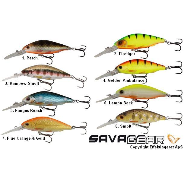 Savagear Diving Prey63
