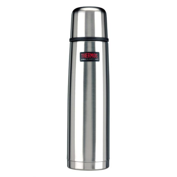 Thermos Light & Compackt 0,75 l.