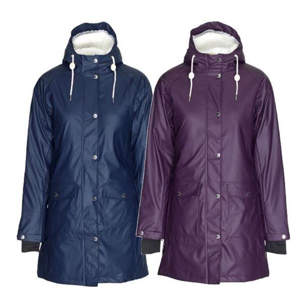Tretorn Erna Winter Raincoat