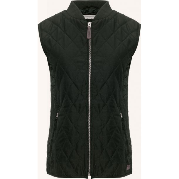 Weather Report Molly Lady Quilted Vest