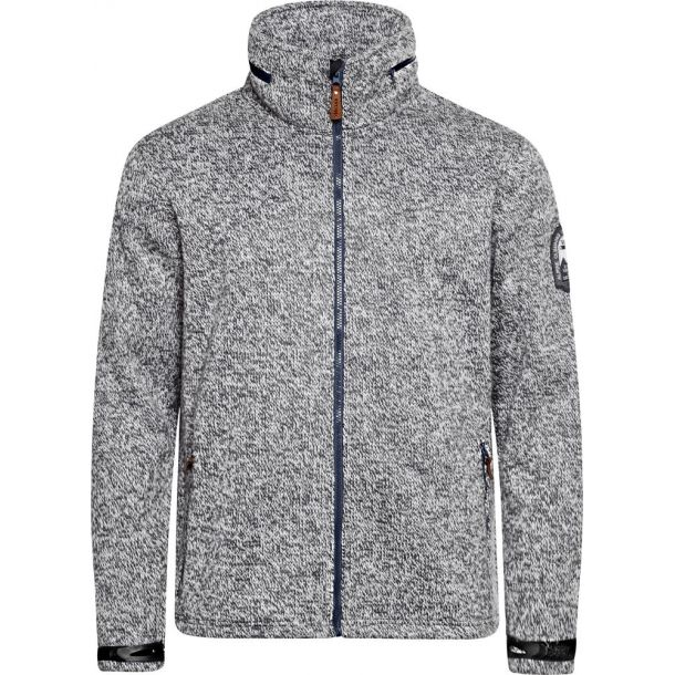 5d2c41f7 Weather Report Hardy Men's Softshell Jacket
