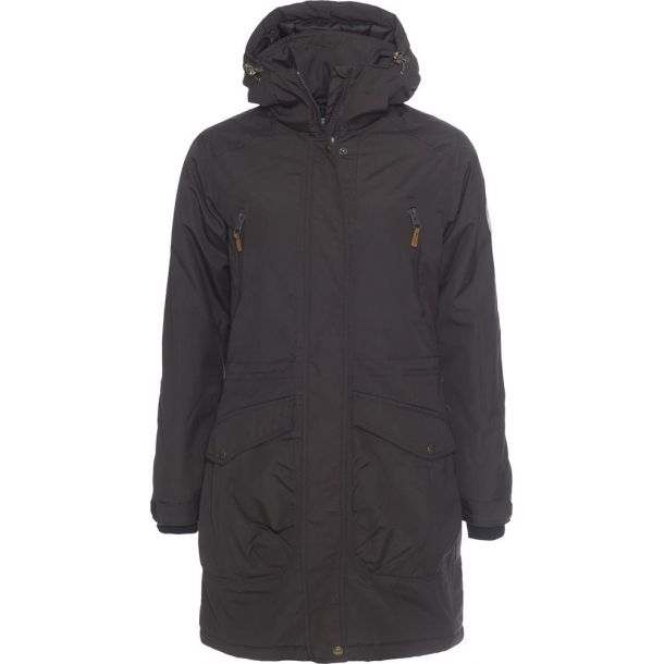 Weather Report Isadora Lady's Parka